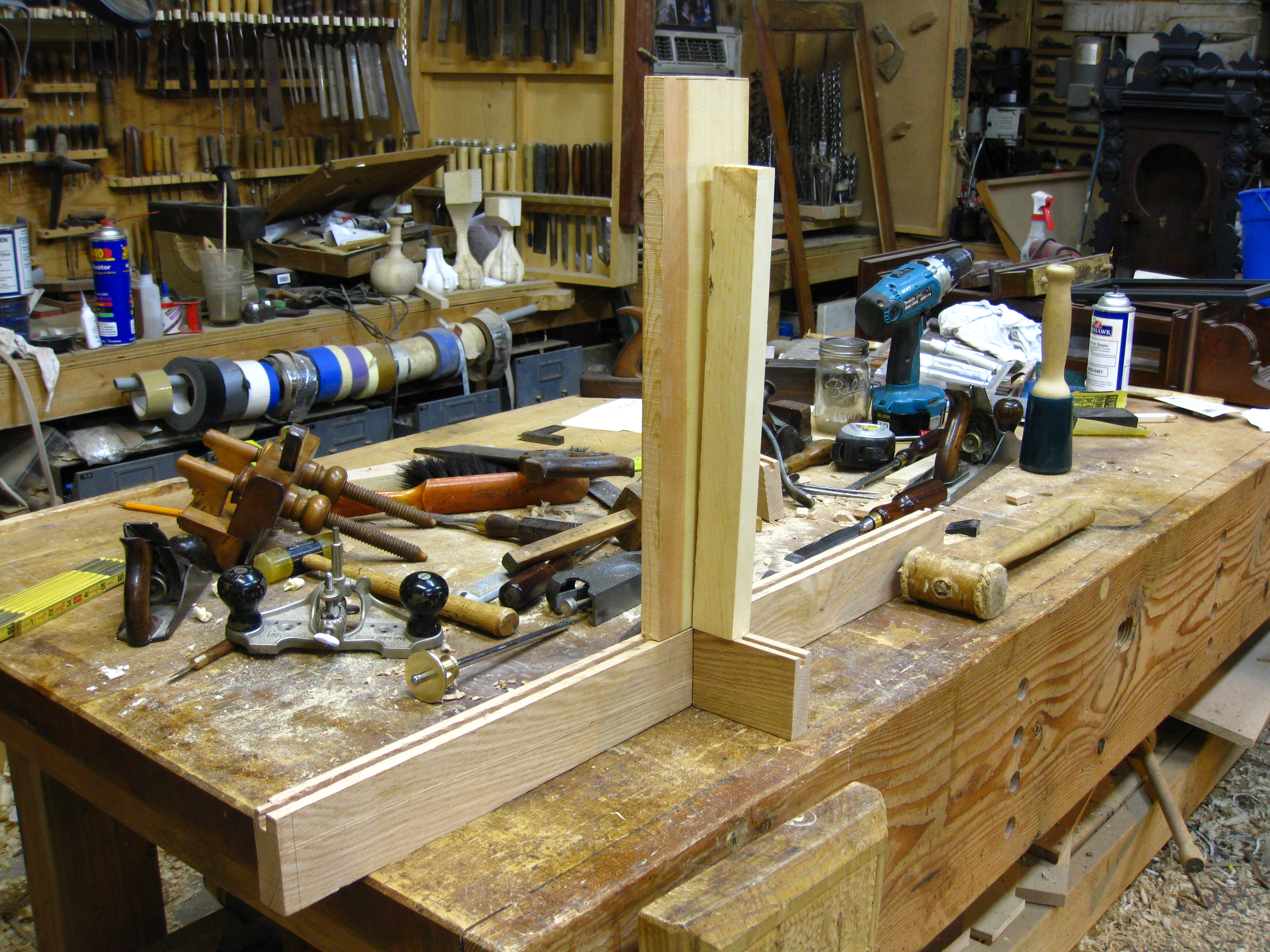 Tips Woodworking Plans Here Plans Bench Wood Carving